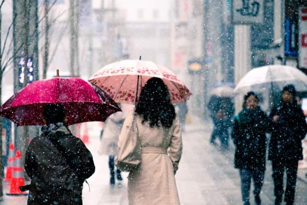 Якщо 11 березня випаде сніг – літо буде дощовим