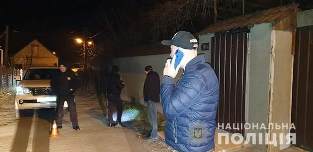 поліція миколаїв стрілянина підлітки
