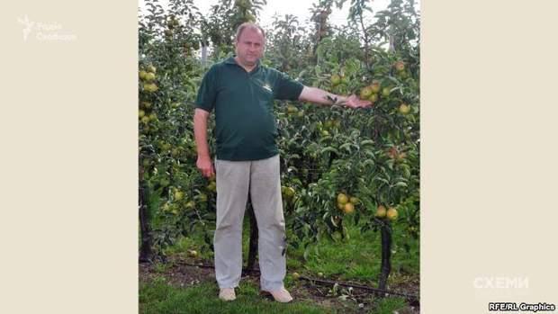 Ігор Гриник – очільник Інституту садівництва