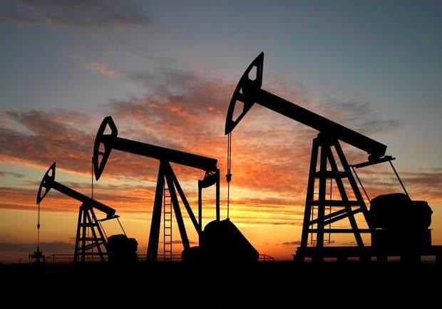 нафтогаз нафтове родовище