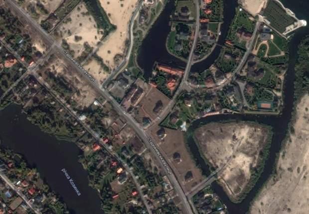 Село міського типу Козин
