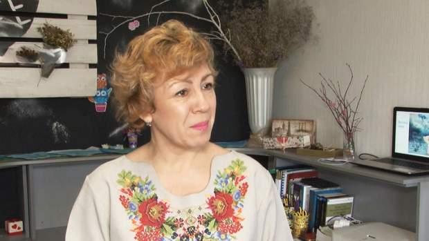 Діна Глазунова