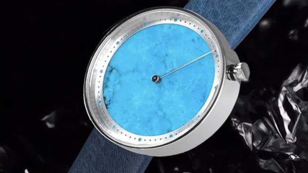 Xiaomi випустила цікавий годинник