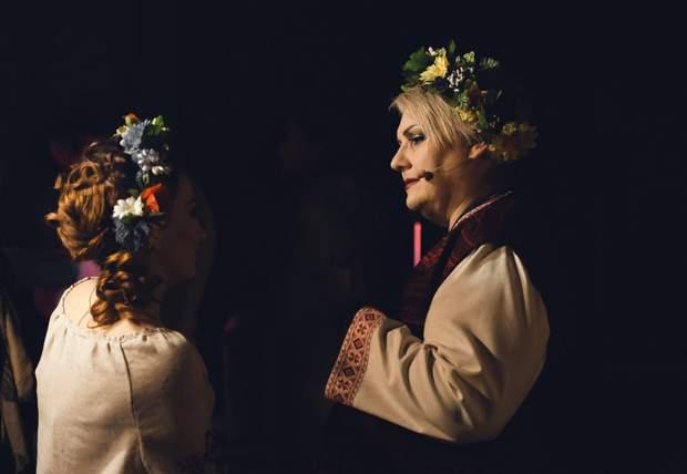 Померла Марина Поплавська – акторка