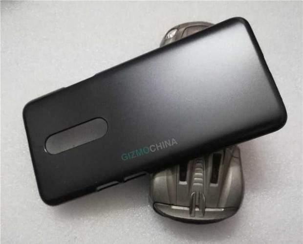 Фото чохлів для OnePlus 7