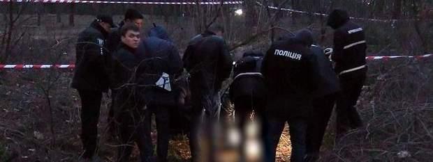 У парку Партизанської слваи в Києві трапився нещасний випадок – знайшли труп немовляти