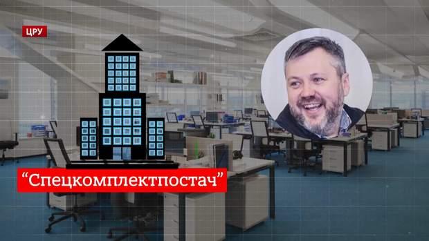 Бенефіціаром