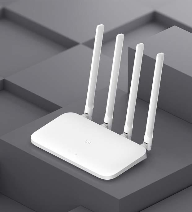 Xiaomi Mi Router 4A і 4A Gigabit.
