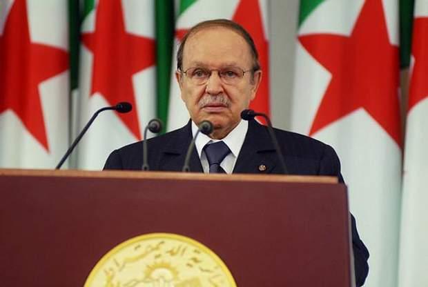 алжир африка