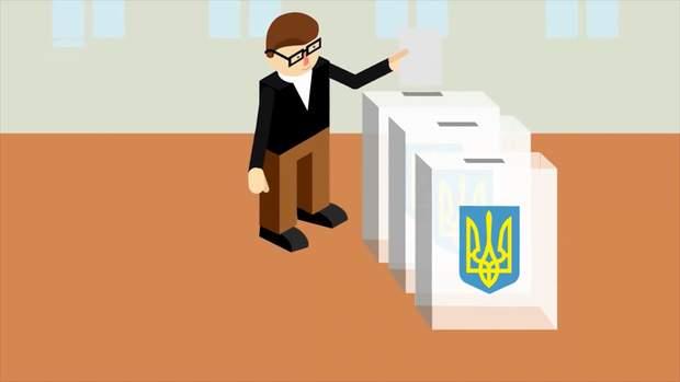 вибори україна