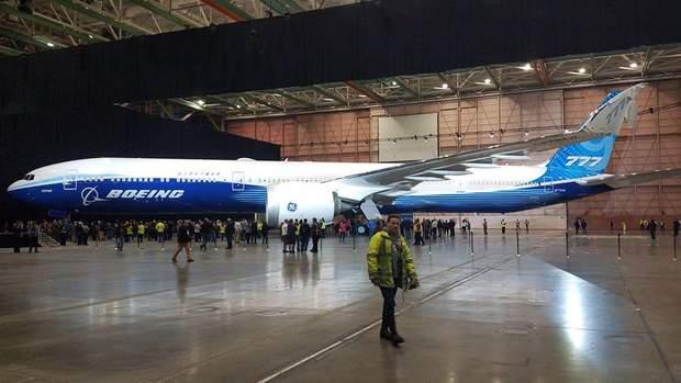 Боїнг 777-9