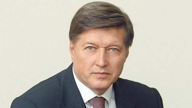 Віктор Корж