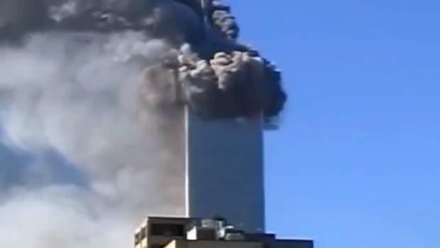 теракти 11 вересня