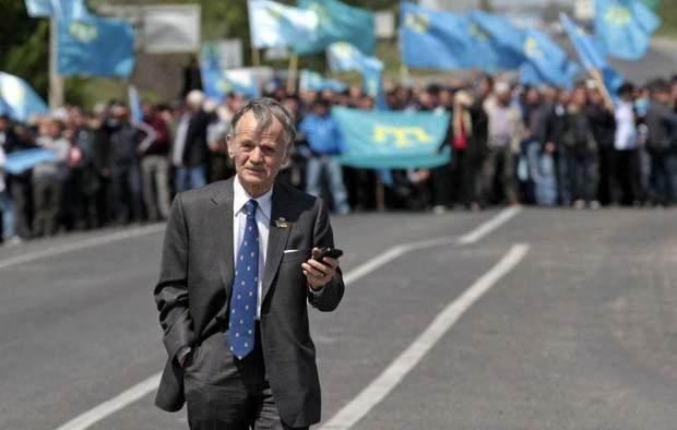 У стрічці можна буде побачити унікальні інтерв'ю тогочасних кримських лідерів
