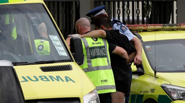 нова зеландія стрілянина жертви загиблі поліція темний день теракт мечеть