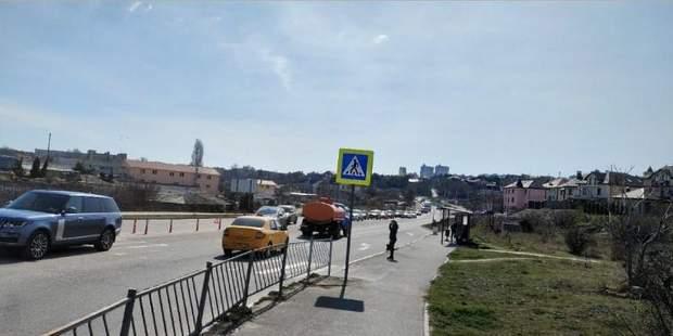 автомобіль військова вантажівка Крим ДТП