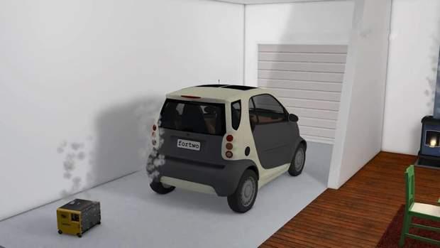 Як вберегтися від отруєння чадним газом: корисні поради