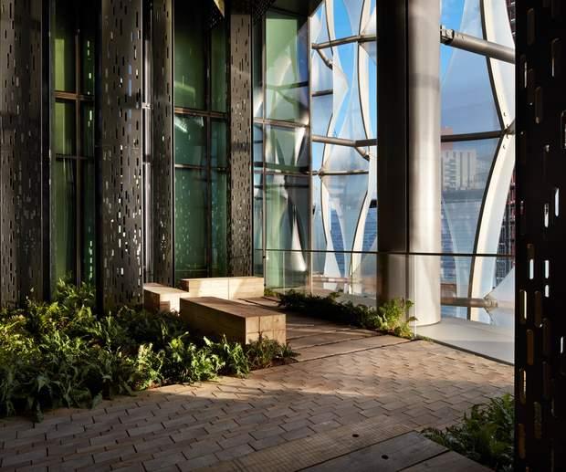 посольство США Лондон