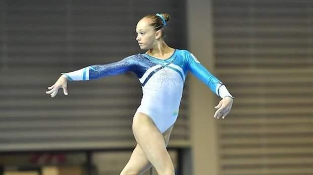 Анастасія Бачинська