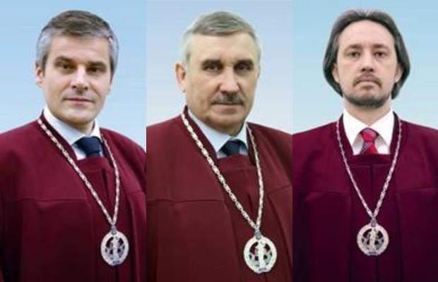 мельник сас сліденко суддя ксу