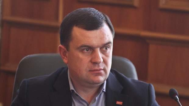 пацкан порошенко укроборонпром