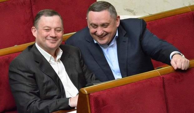 Брати Ярослав та Богдан Будневичі