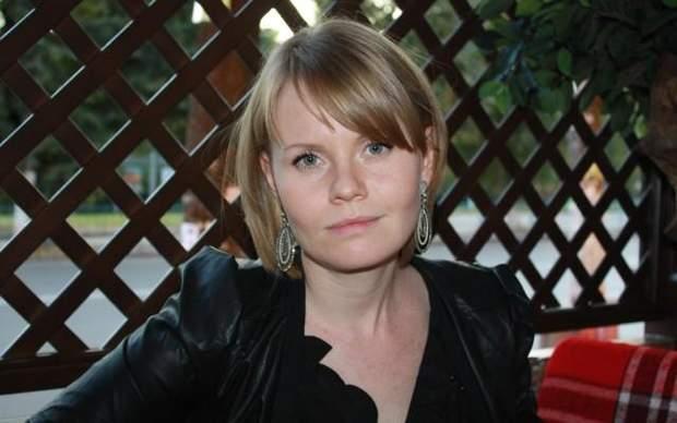 Людмила Дараган
