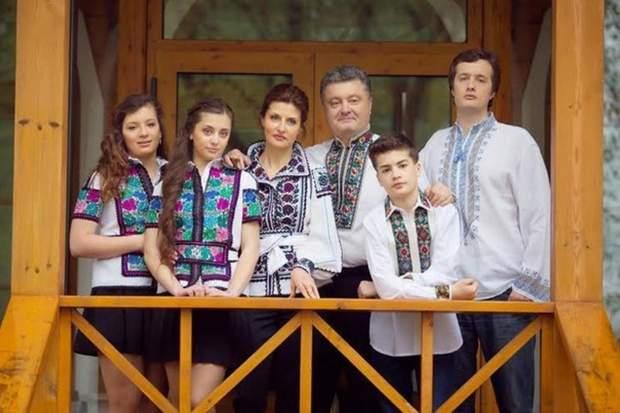 діти Петра Порошенка, Олексій Порошенко