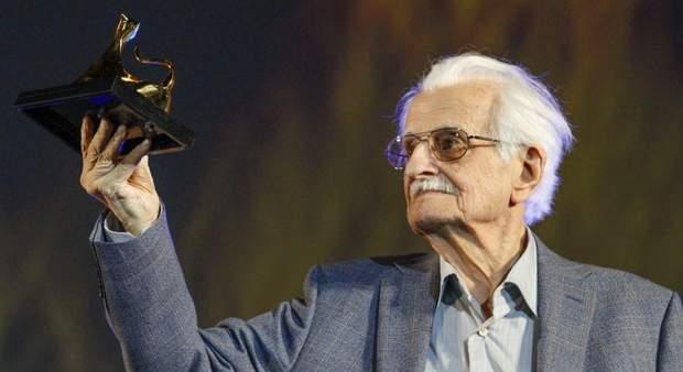 Хуцієв отримав нагороду на Венеціанському кінофестивалі