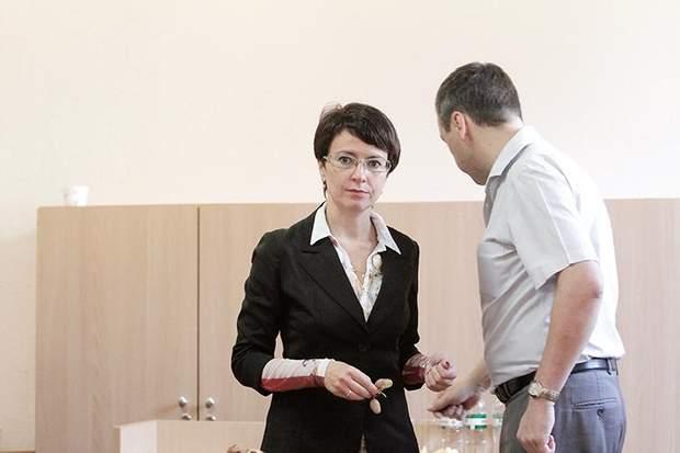 валерія чорна судді антикорупційний суд
