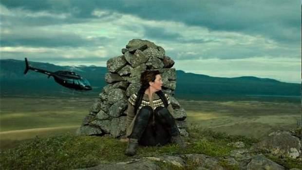Золота Дзиґа: оголошено номінантів української національної кінопремії