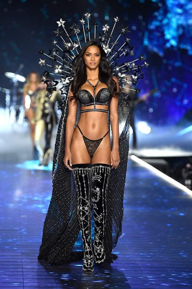 """""""Ангелы"""" Victoria's Secret: имена и биографии знаменитых моделей"""