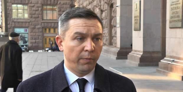 Денис Шинкаренко
