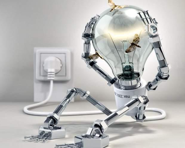 Відключення електроенергії