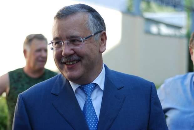 Анатолій Гриценко, стиль політика, одяг, вибори