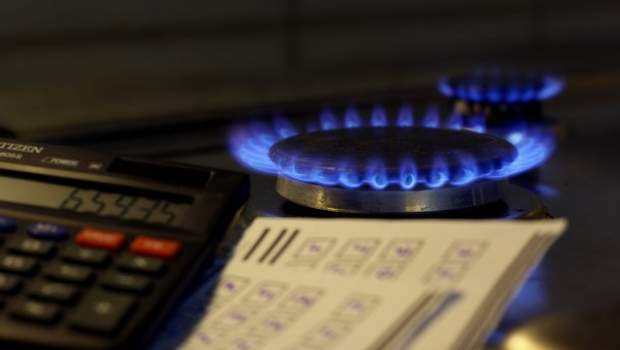 ціна газу