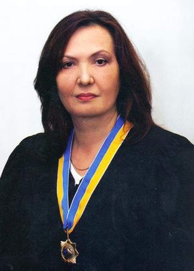 волковицька
