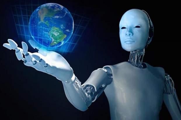 Нам слід почати застосовувати штучний інтелект у мирних цілях