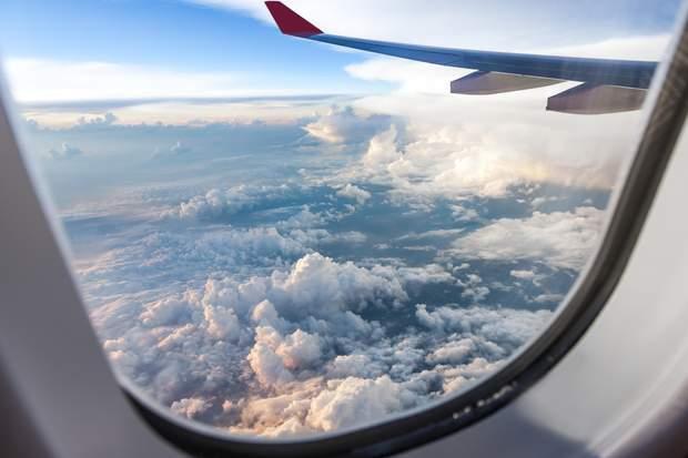 Подорож до Таїланду розпочнеться з літака