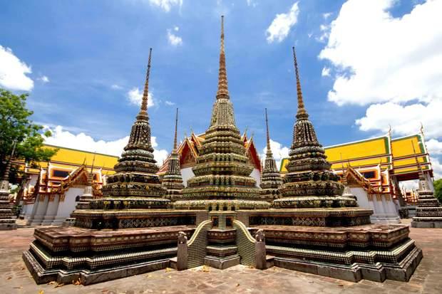 Храм Вaт Пxo