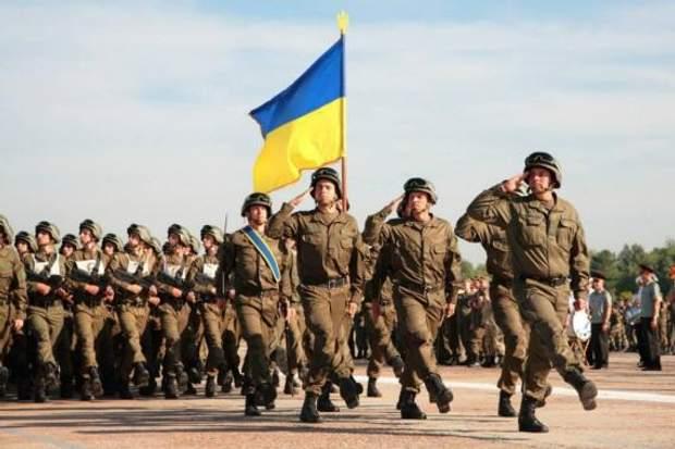 Україна має змінити свою армію