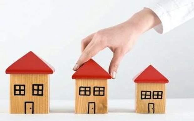 Попит на нерухомість може зменшитися, а ціни – зрости