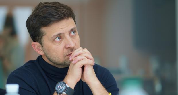 Володимир Зеленський, вибори, зняти кандидатуру