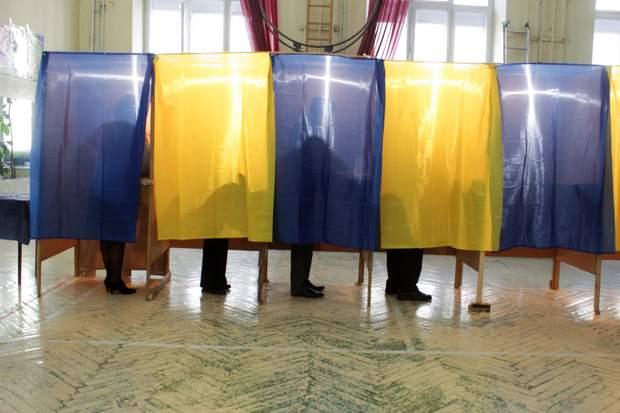вибори, фасильфікації