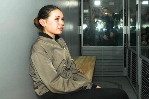 Олена Зайцева ДТП на Сумській у Харкові 2017 рік
