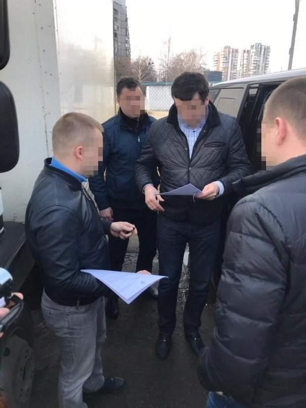 сбу газ днр росія затримання