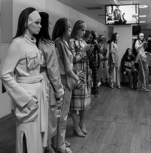 Lviv Fashion Week 2019 Тиждень моди Львів 2019 Rimma Donna Рімма Донна 2019