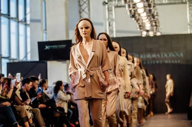 Lviv Fashion Week 2019 тиждень моди Львів 2019 Rimma Donna Рімма Донна