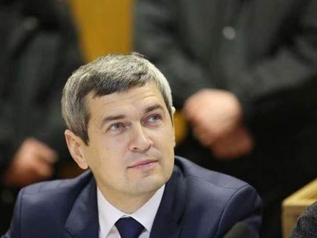 Адвокат Геннадія Труханова Олександр Лисак