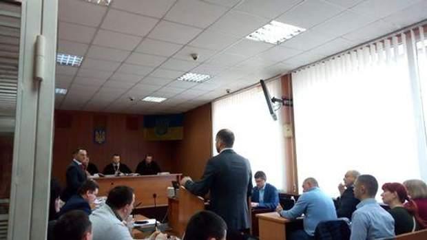 Свідки змінили покази через вплив Труханова, який продовжує кермувати Одесою, - юрист ЦПК